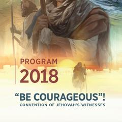 2018 Regional Convention — session videos